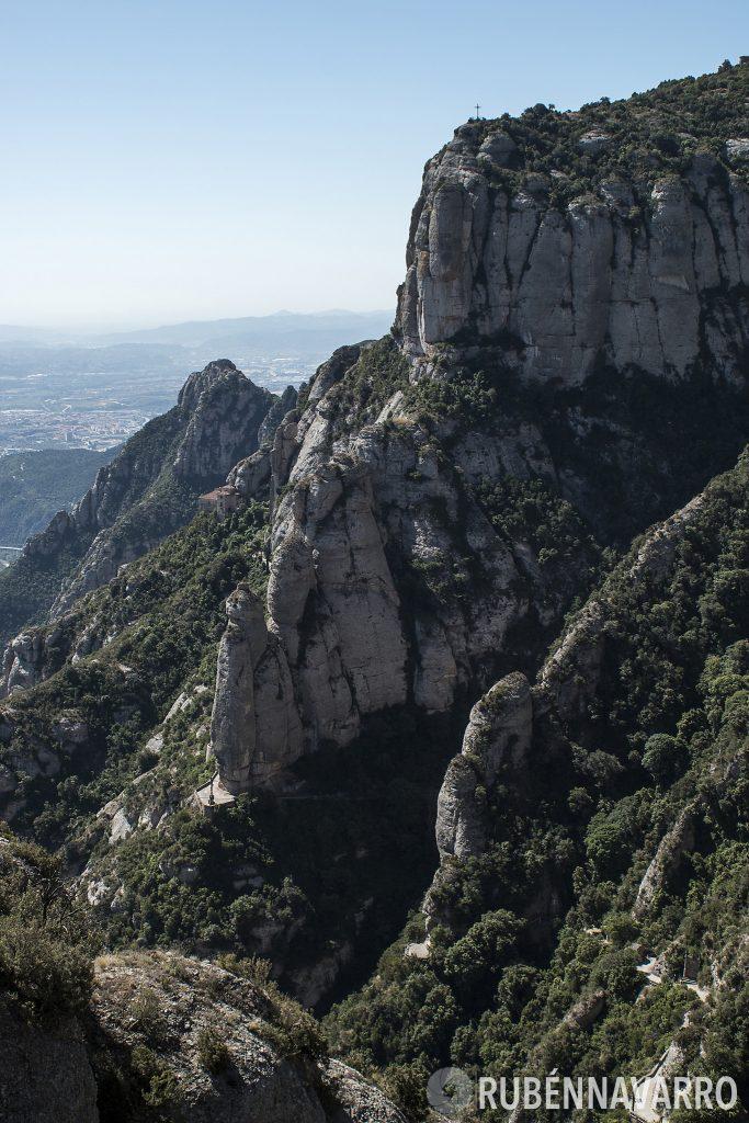 Excursión a Montserrat desde Barcelona