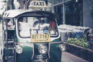 preparar un viaje a tailandia