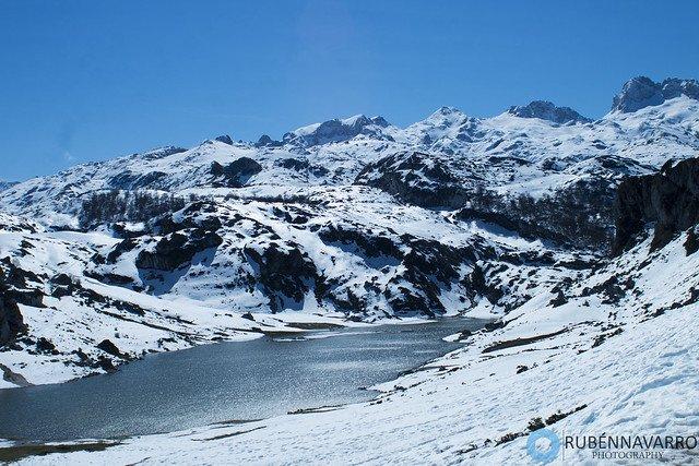 como llegar a los lagos de covadonga