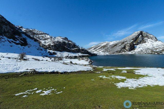 visitar los lagos de covadonga