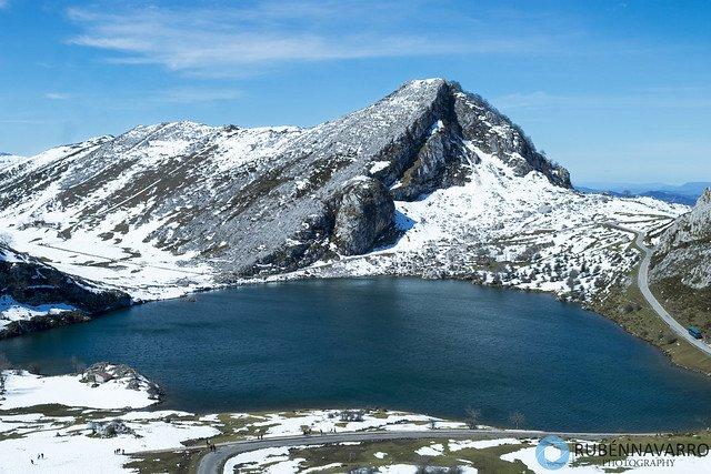 ver los lagos de covadonga