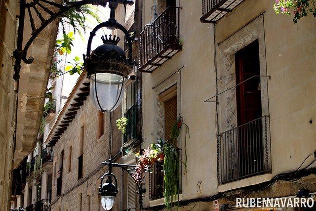 planes en barcelona gratis