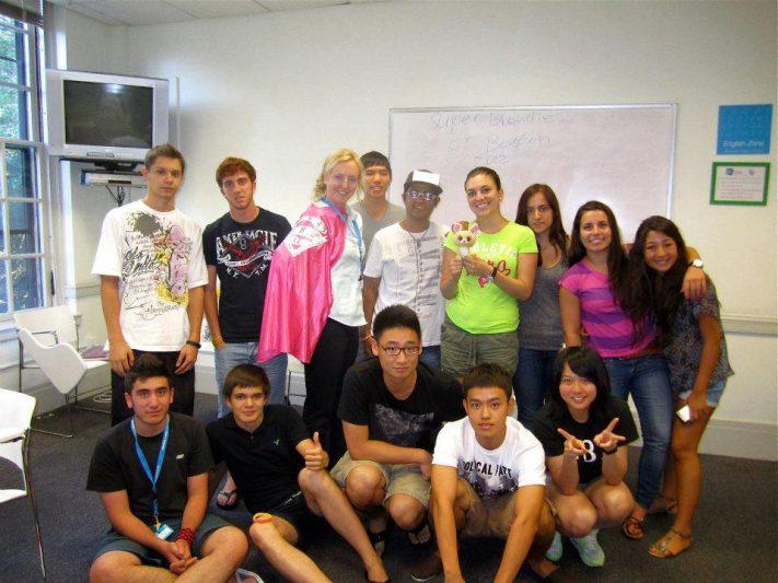 Estudiar inglés en el extranjero 3