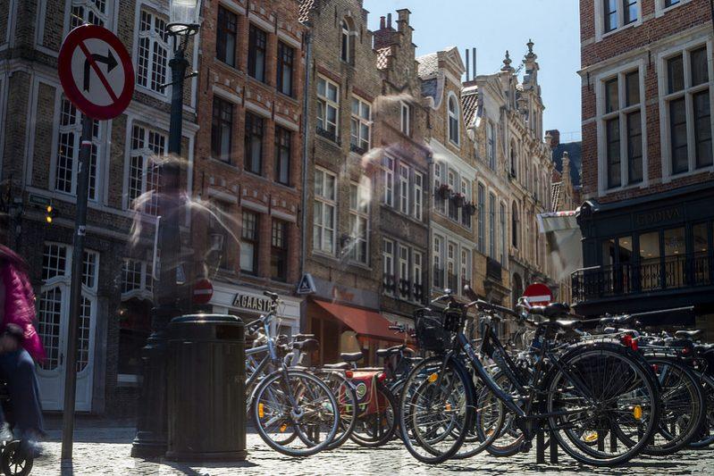 Transporte en Bélgica cómo moverse