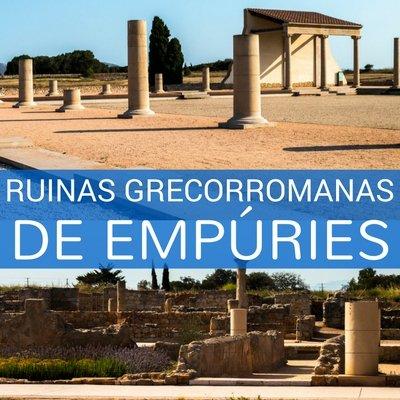 RUINES DE EMPURIES