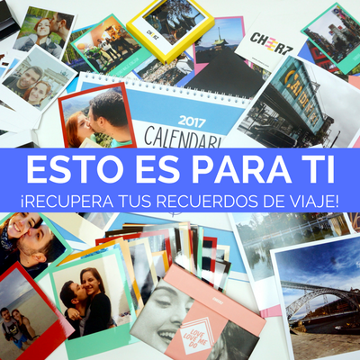 REVELA TUS FOTOS DIGITALES CON CHEERZ - GTMDREAMS