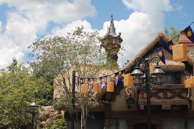 mejores atracciones disney magic kingdom
