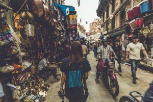 nepal por libre katmandú