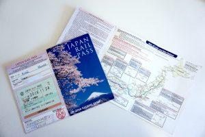 Japan Rail Pass. JR Pass viaje a Japón 3