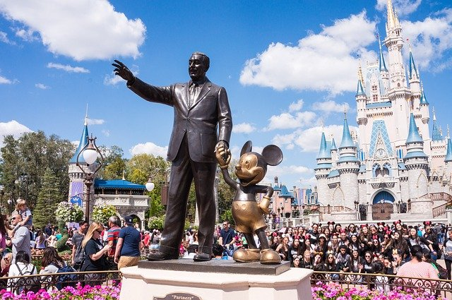 Consejos visitar Disney magic Kingdom Orlando