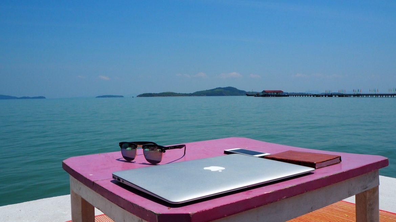 Ser Nómada Digital Vivir Viajando