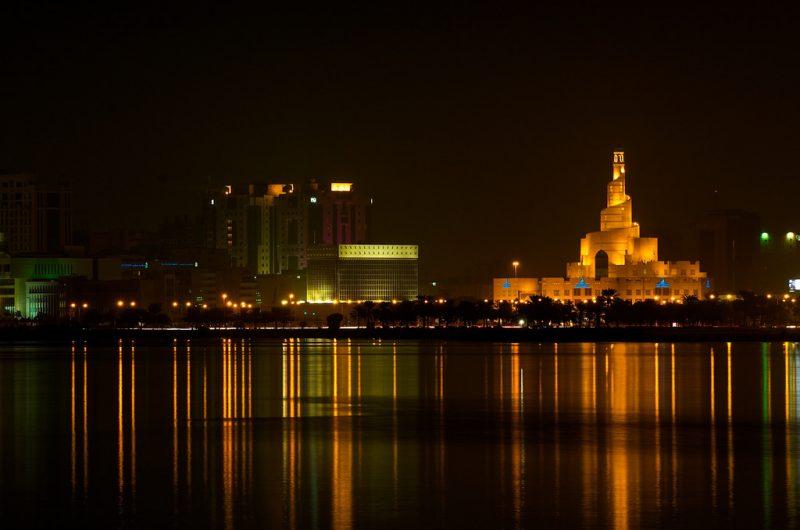 Tour gratuito en Doha