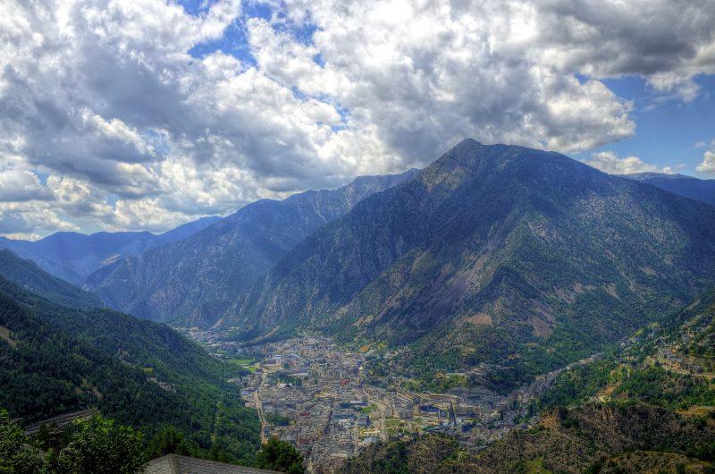 5 razones para viajar a Andorra la Vella