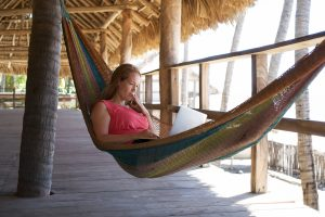 nómada digital trabajar viajando