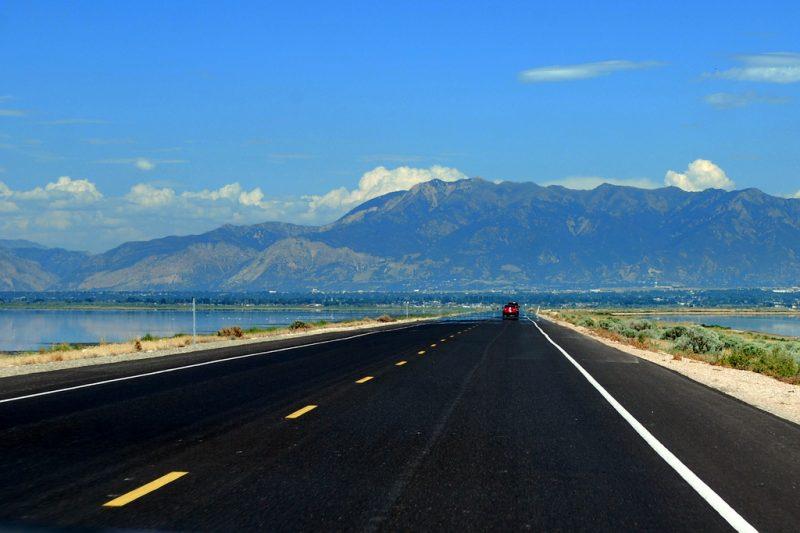 Roadtrip por Europa. foto de Edgar Zuniga Jr.