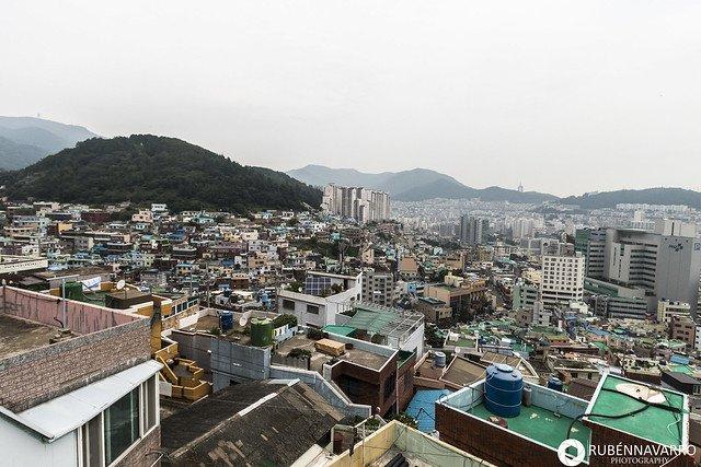 que ver en busan en corea del sur