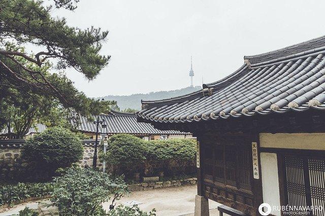 cuanto cuesta viajar a corea del sur