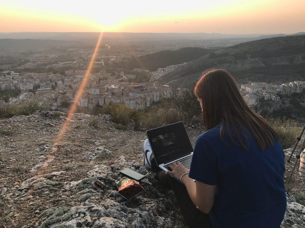 Trabajar Viajando ofertas