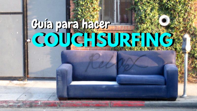 couchsurfing que es