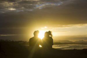 Viajar en San Valentín viaje romántico