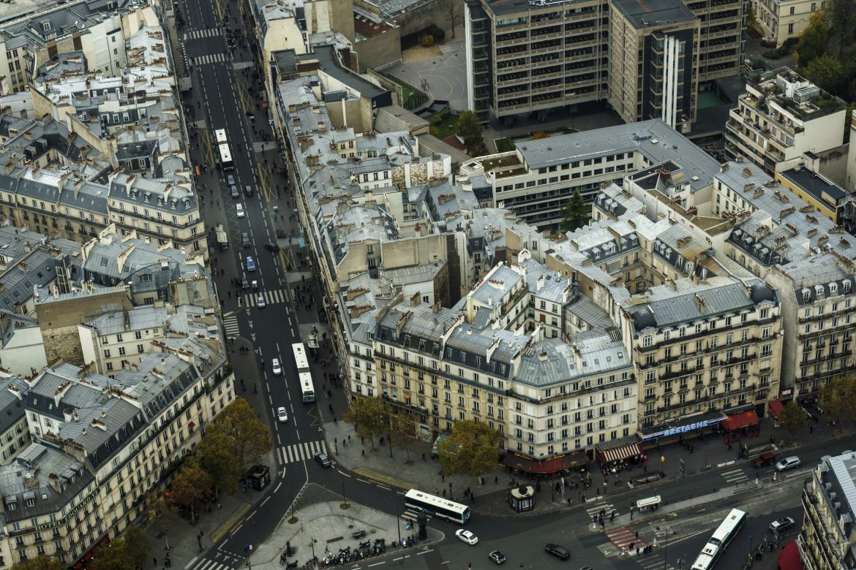 Miradores de Paris