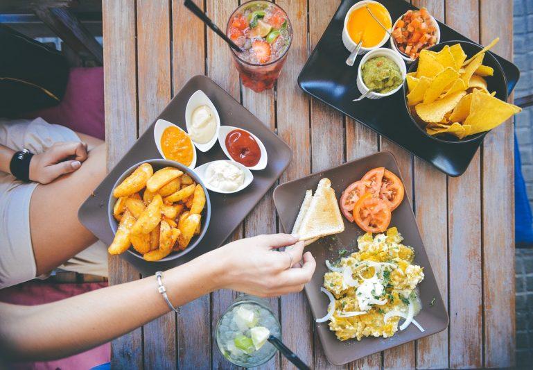 Donde Comer en Madrid