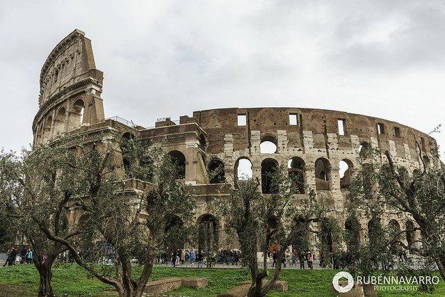 mejores ciudades de europa que ver en roma