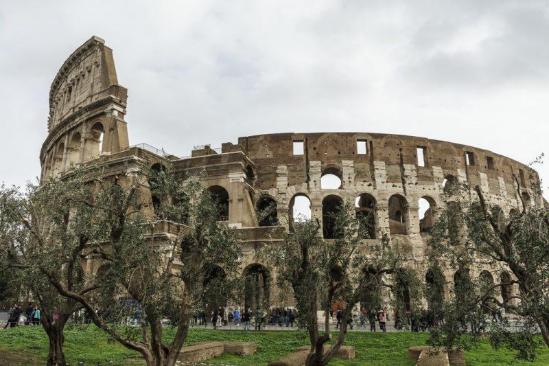 Itinerario de viaje a Italia