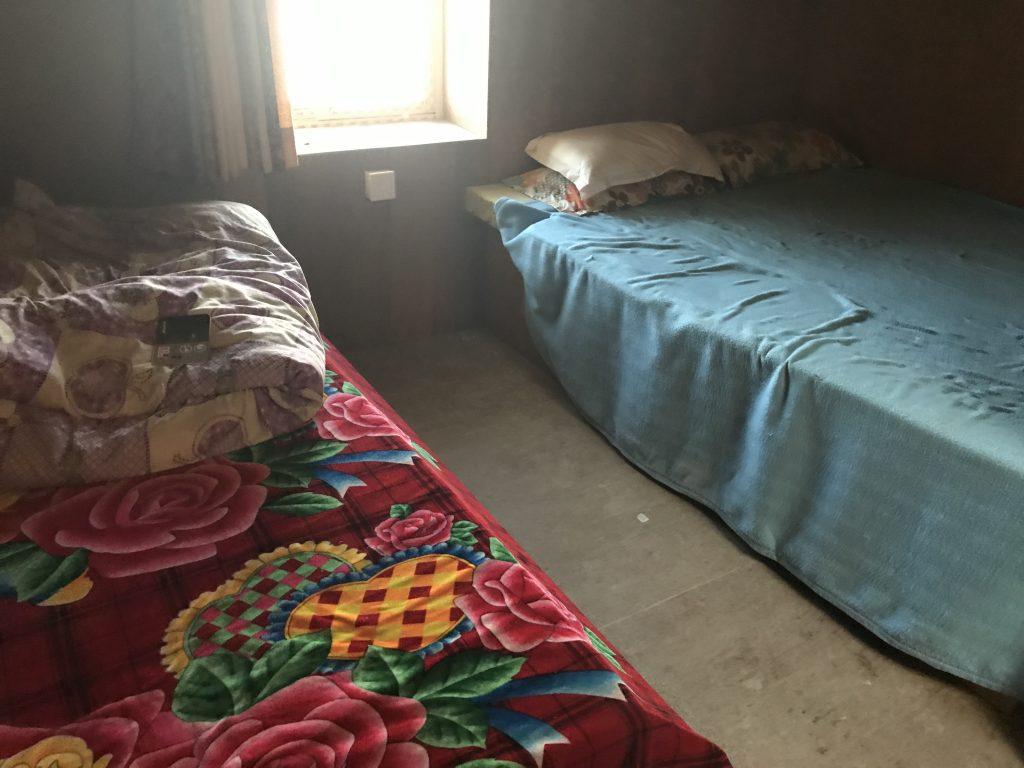 Alojamiento en Gorakshep lodge