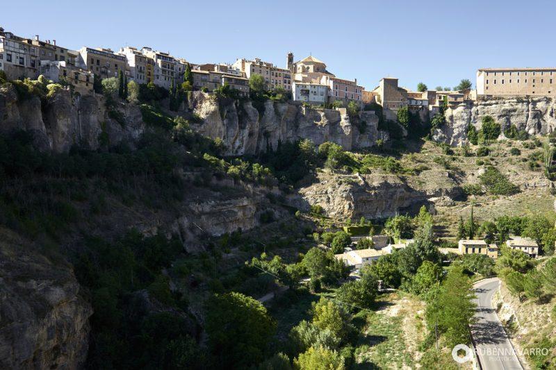 que ver en Cuenca en 1 día
