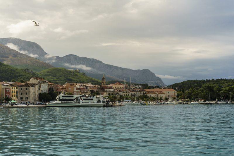 Cuánto cuesta viajar a Croacia presupuesto