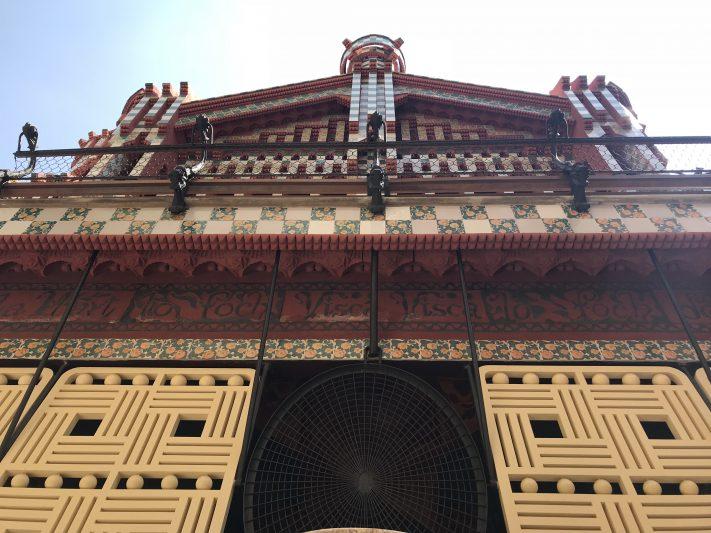 Visitar Casa Vicens Gaudí