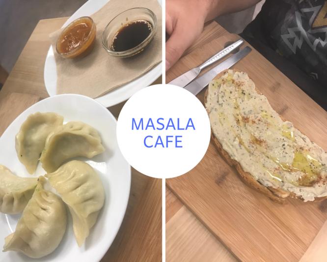 Masala Cafe Barcelona