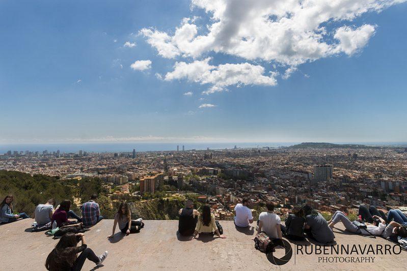 Por qué vivir en Barcelona sin hablar catalán