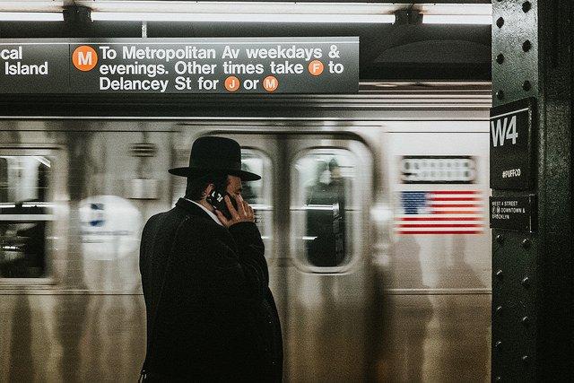 tarjeta MetroCard en Nueva York