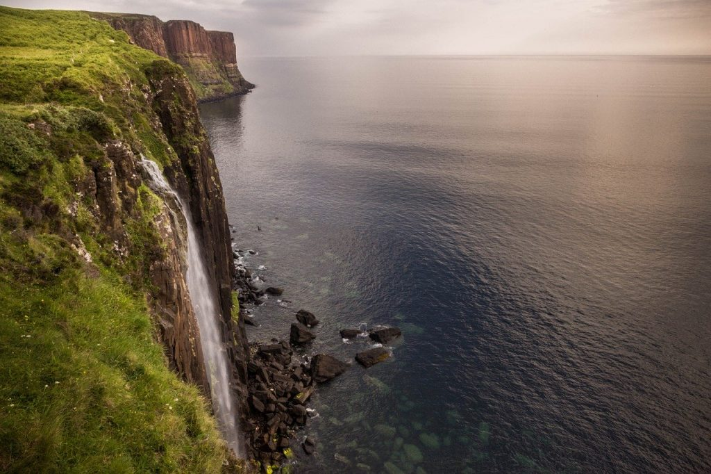 Isle of Skye escocia en una semana