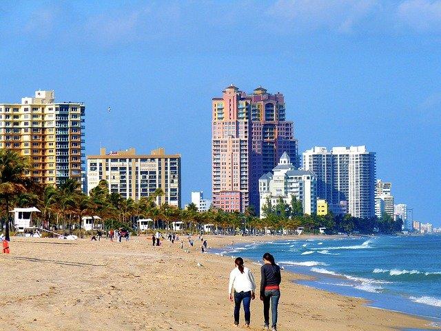 Playas de Fort Lauderdale
