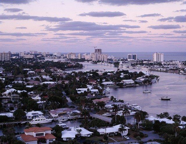 Visitar Fort Lauderdale en Florida