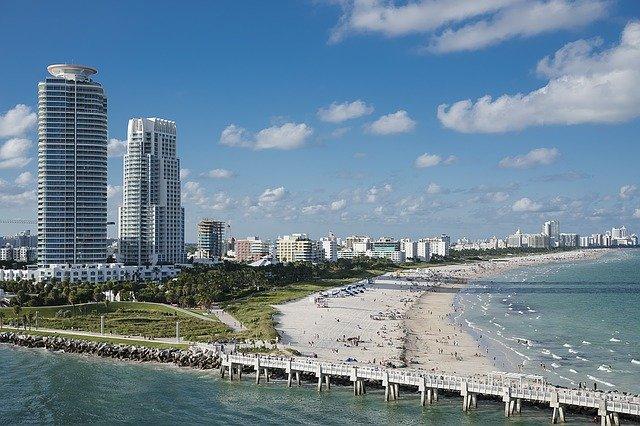 Escapada a Miami en un dia