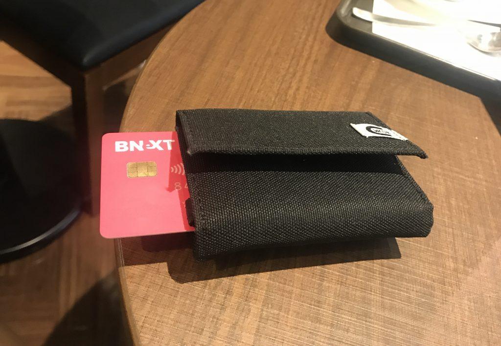 bnext tarjeta españa