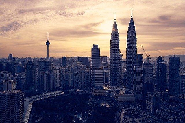 kuala lumpur viajar a malasia