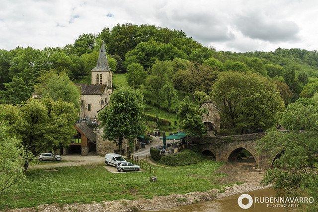 Belcastel Midi-Pyrénées