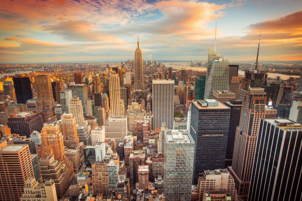 a dónde hacer shopping en nueva york