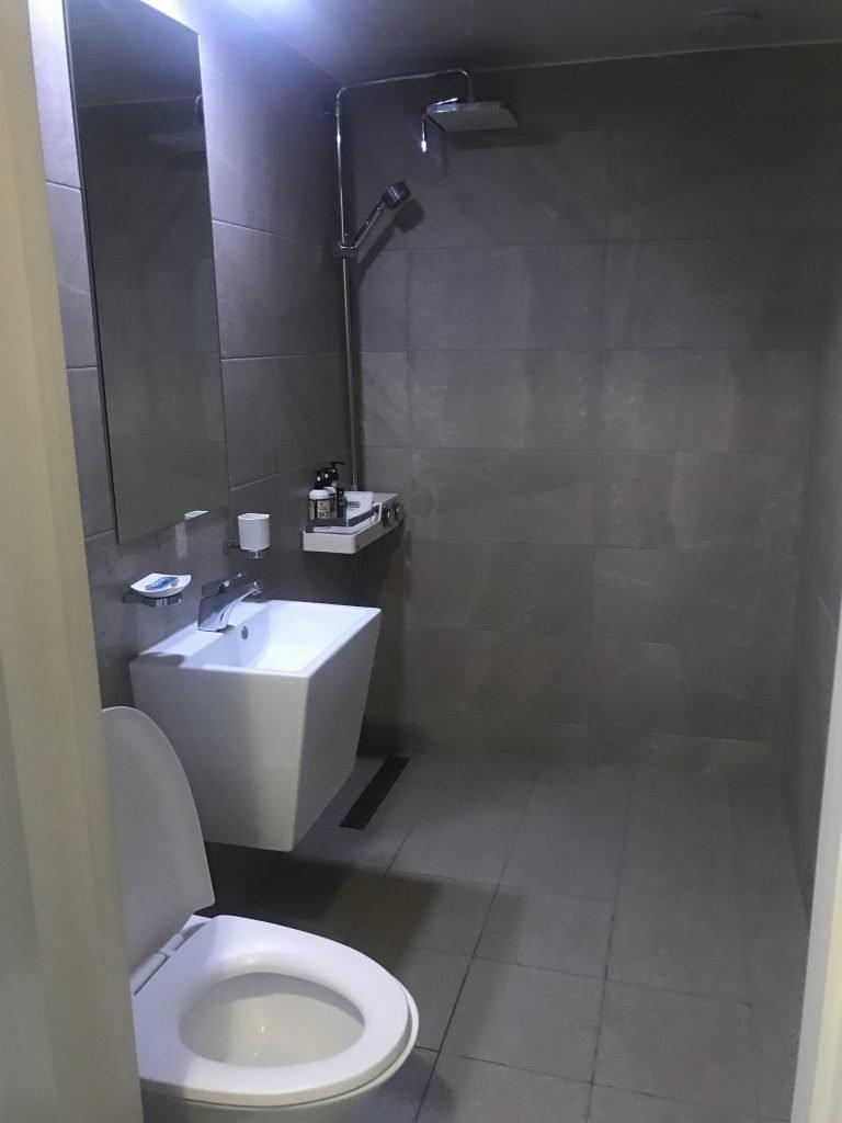 haru hostel sokcho donde dormir