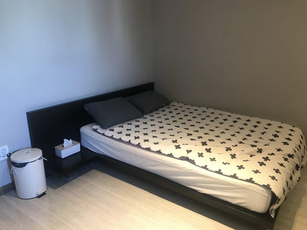 habitaciones haru hostel sokcho