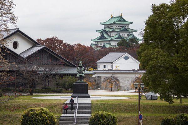 qué ver en Nagoya en japón